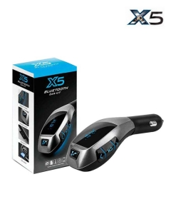 FM модулятор  MP3 TDS X-5 (Bluetooth)