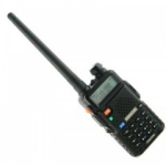 Рация KENWOOD TK-F8 dual band (UHF/VHF)